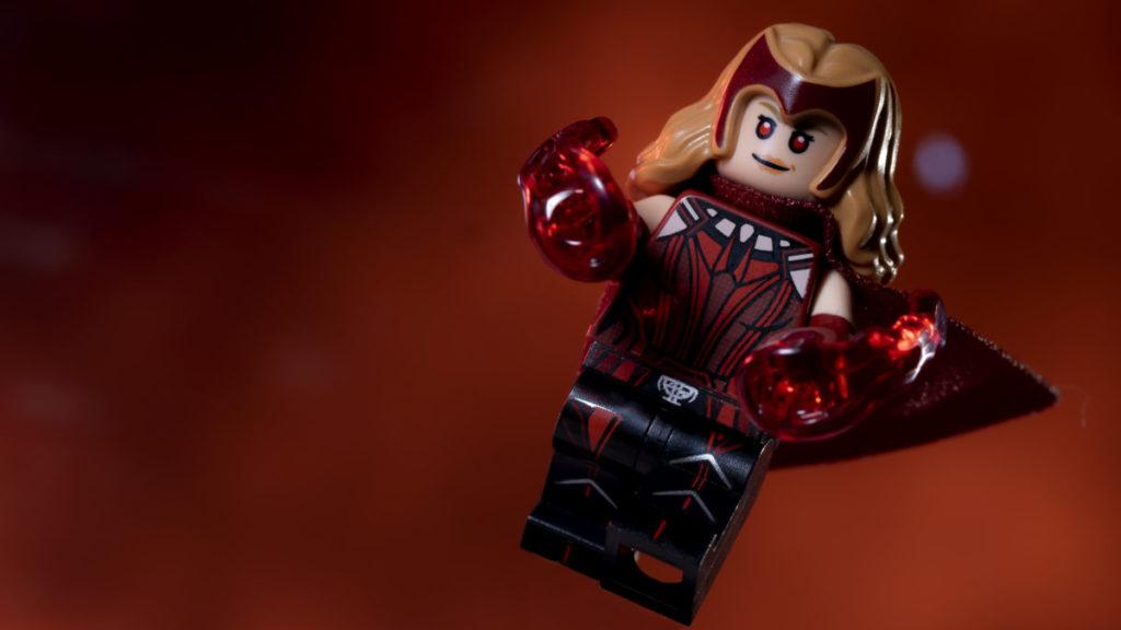 LEGO Marvel CMF 22