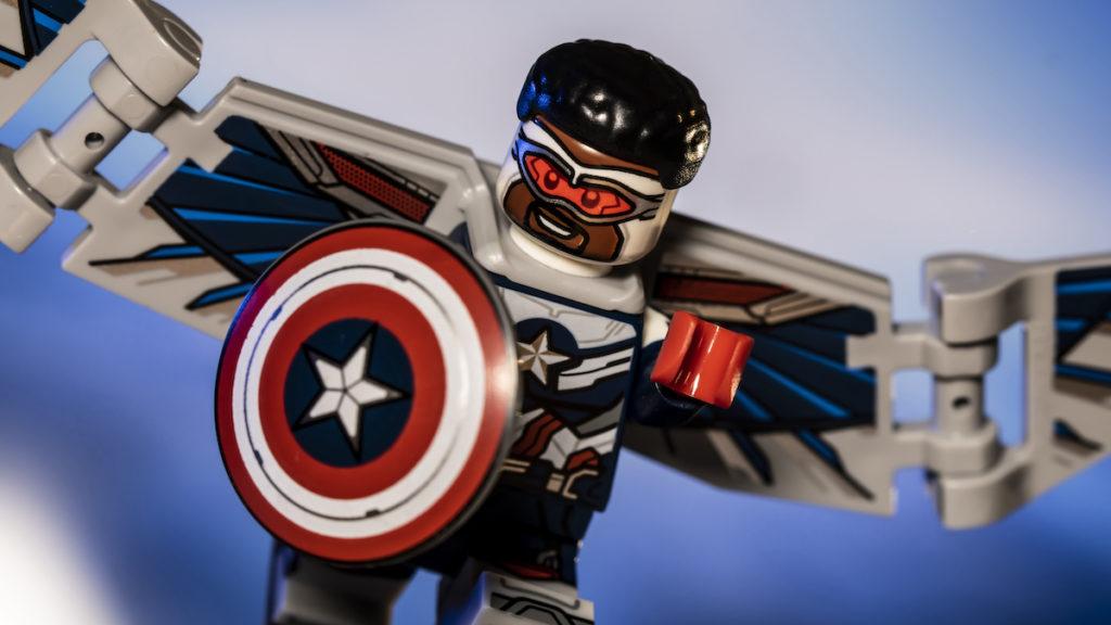 LEGO Marvel CMF 28