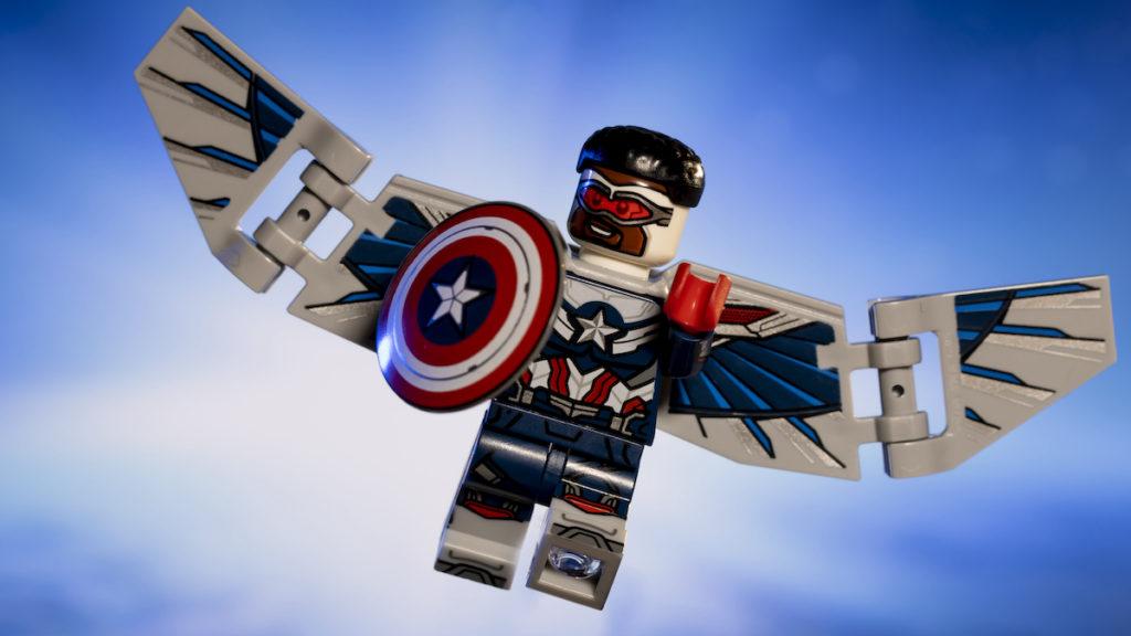 LEGO Marvel CMF 29