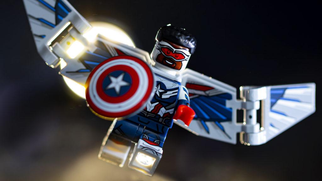 LEGO Marvel CMF 9