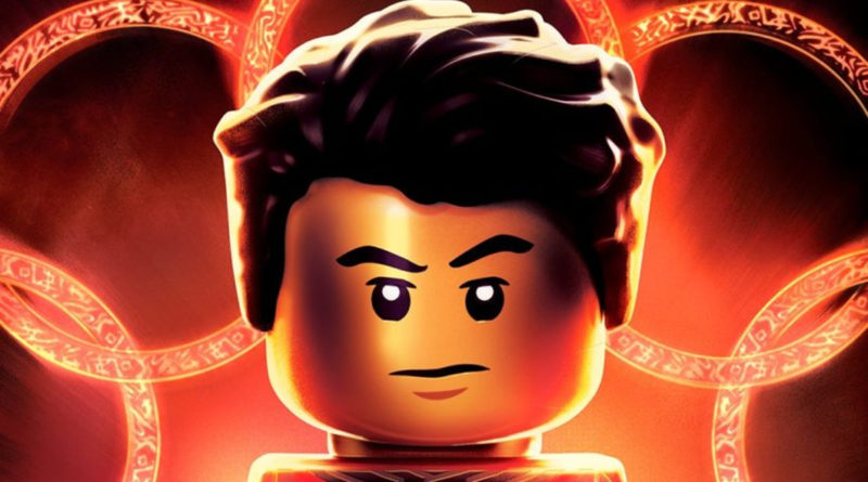LEGO Marvel Shang Chi poster resized featured