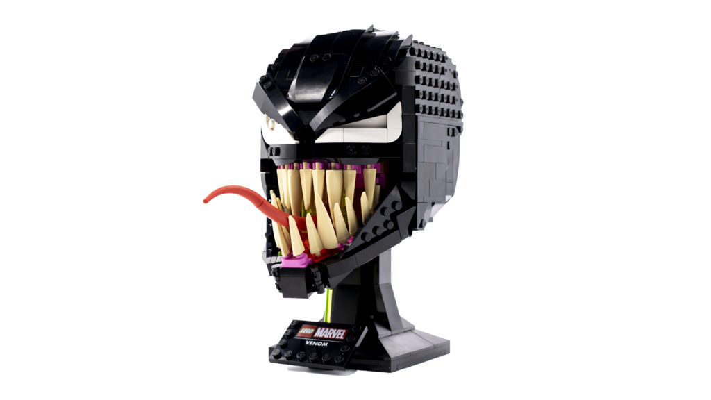LEGO Marvel Super Heroes 76187 Venom 1