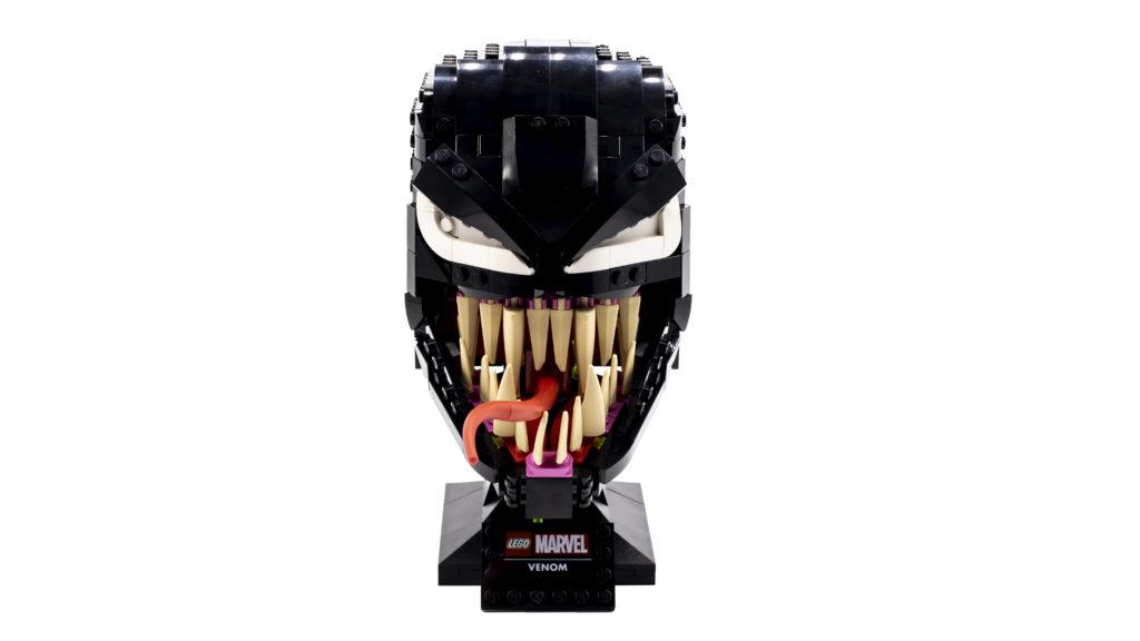 LEGO Marvel Super Heroes 76187 Venom 2
