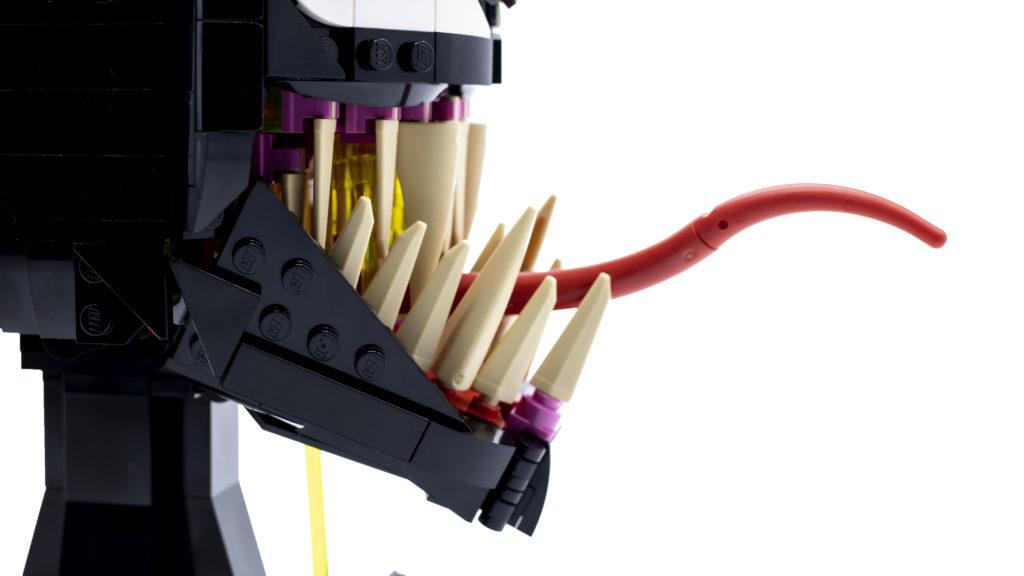 LEGO Marvel Super Heroes 76187 Venom 20