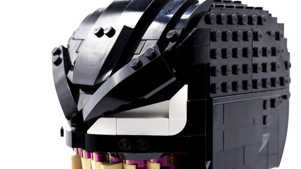 LEGO Marvel Super Heroes 76187 Venom 22