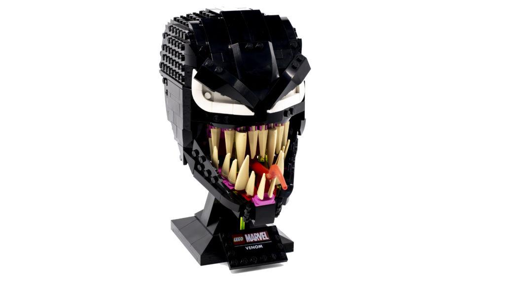 LEGO Marvel Super Heroes 76187 Venom 24