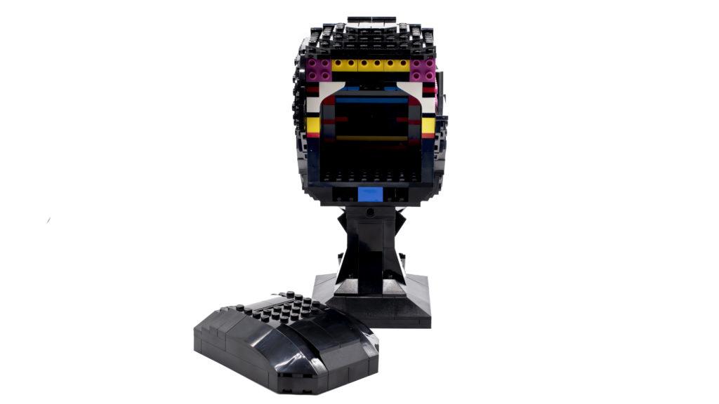 LEGO Marvel Super Heroes 76187 Venom 3