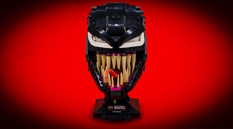 LEGO Marvel Super Heroes 76187 Venom FEATURED RESIZE 800x445
