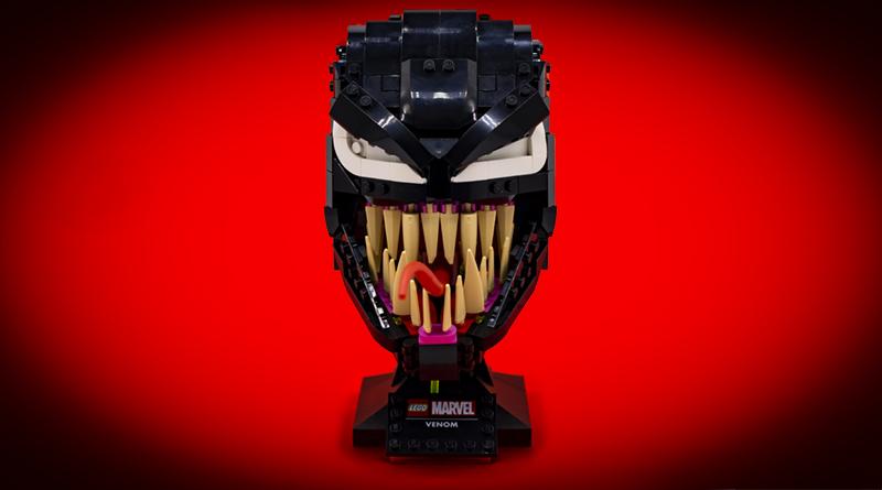 LEGO Marvel Super Heroes 76187 Venom FEATURED RESIZE
