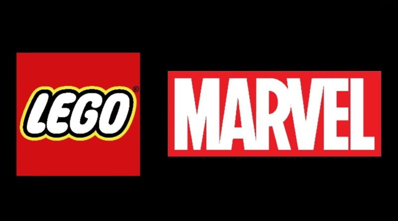 LEGO Marvel logo resized featured