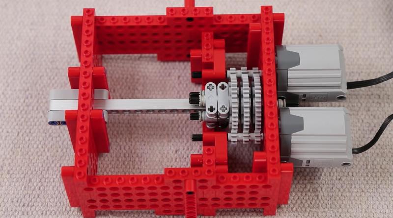 LEGO Metal Beam Break Youtube Featured