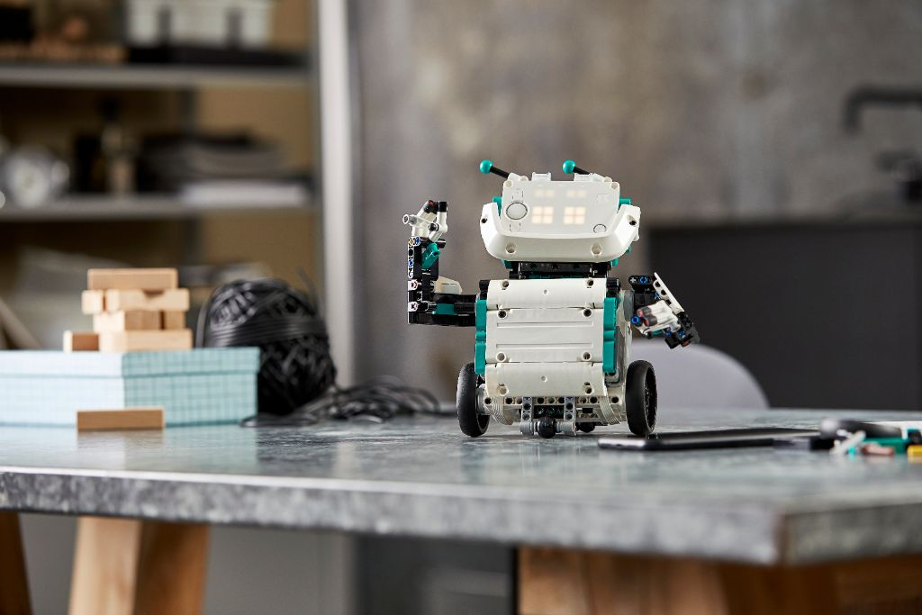 LEGO Mindstorms 51515 Robot Inventor 14