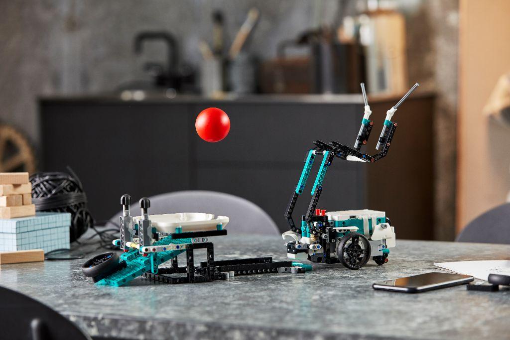 LEGO Mindstorms 51515 Robot Inventor 15