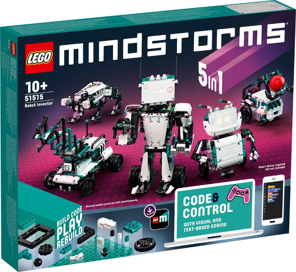 LEGO Mindstorms 51515 Robot Inventor 2