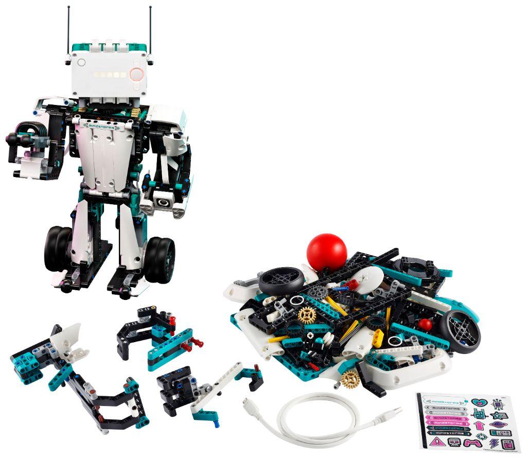 LEGO Mindstorms 51515 Robot Inventor 4