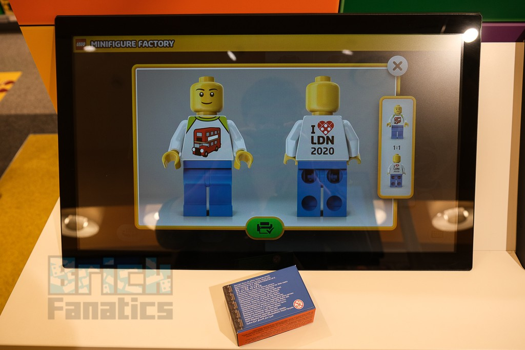 LEGO Minifigure Factory 17