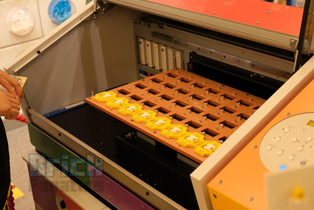 LEGO Minifigure Factory 37