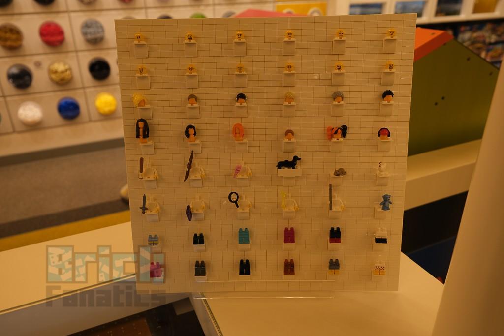LEGO Minifigure Factory 39
