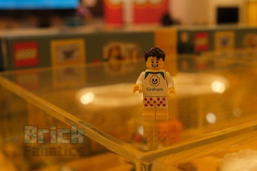 LEGO Minifigure Factory 53