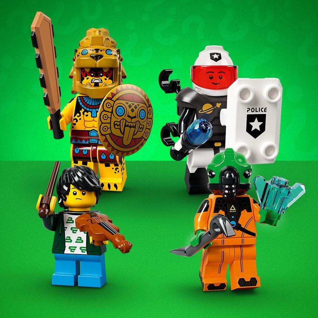 LEGO Minifigure Series 21 3 1024x1024
