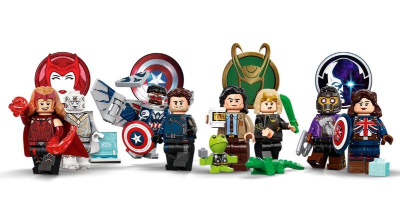LEGO Minifigures 71031 Marvel Studios featured resized 2 1