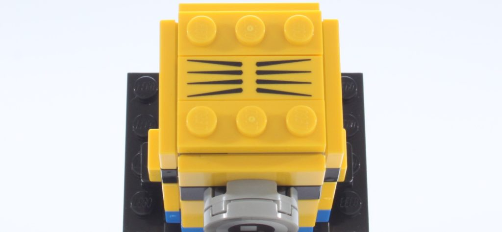 LEGO Minions BrickHeadz 40420 Gru Stuartand Otto Review 18 New