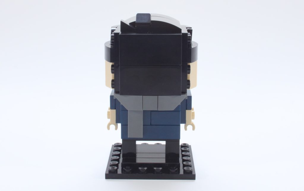 LEGO Minions BrickHeadz 40420 Gru Stuartand Otto Review 5 New