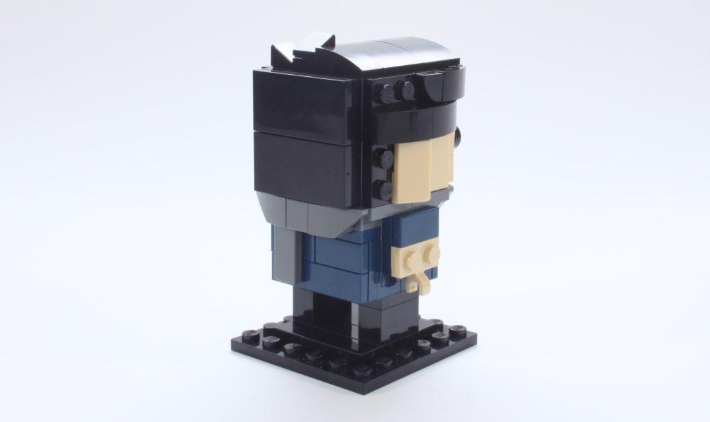 LEGO Minions BrickHeadz 40420 Gru Stuartand Otto Review 6 New