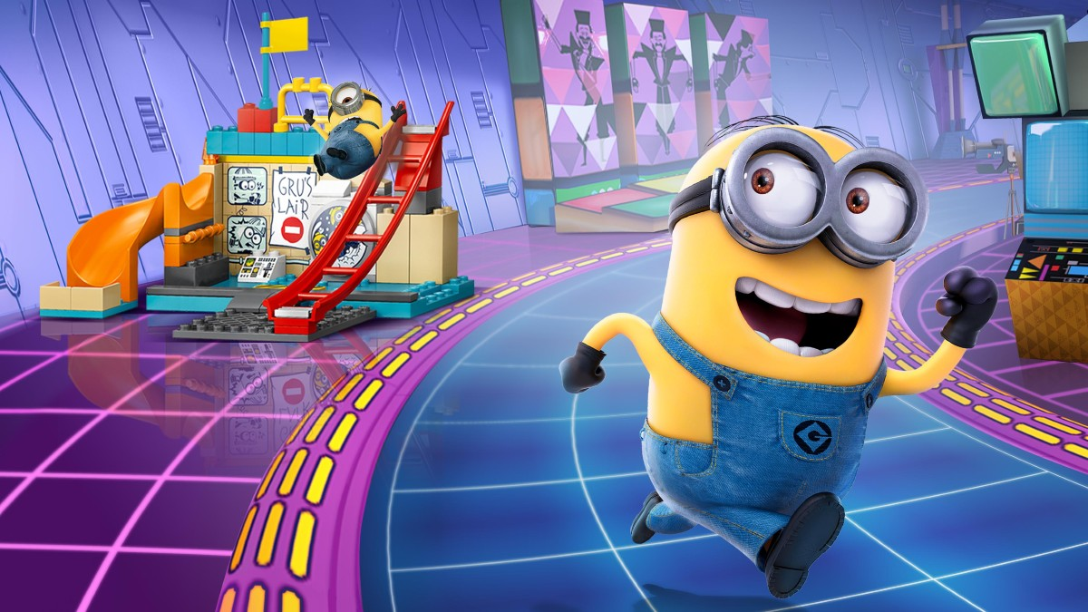 LEGO Minions Rush Event Featured
