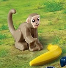 LEGO Monkey City summer 2021