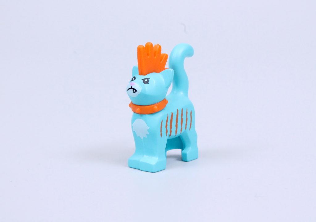 LEGO Monkie Kid 80020 White Dragon Horse Jet Review 32