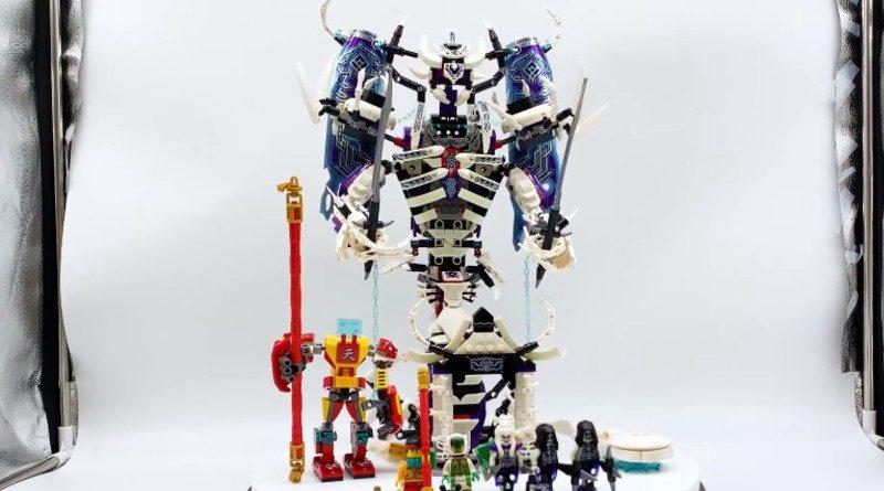 LEGO Monkie Kid 80028 Bone Demon first look featured resized