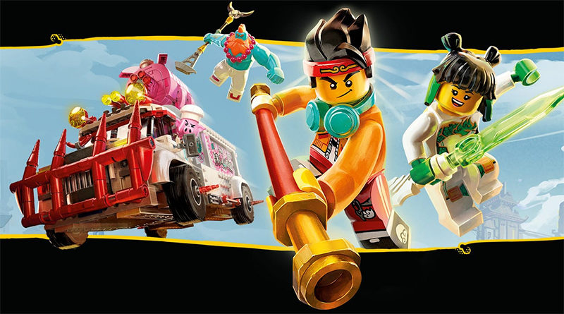 LEGO Monkie Kid Characters Featured 800x445