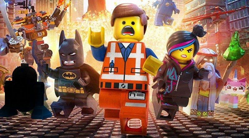 LEGO Movie r2 d2 Star Wars featured