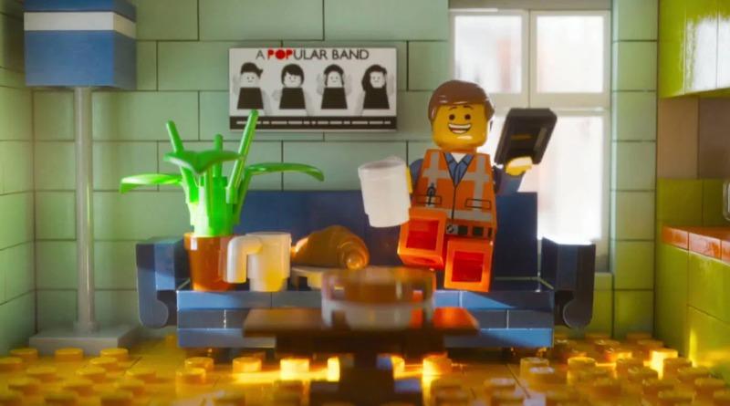 LEGO Movie Screengrab
