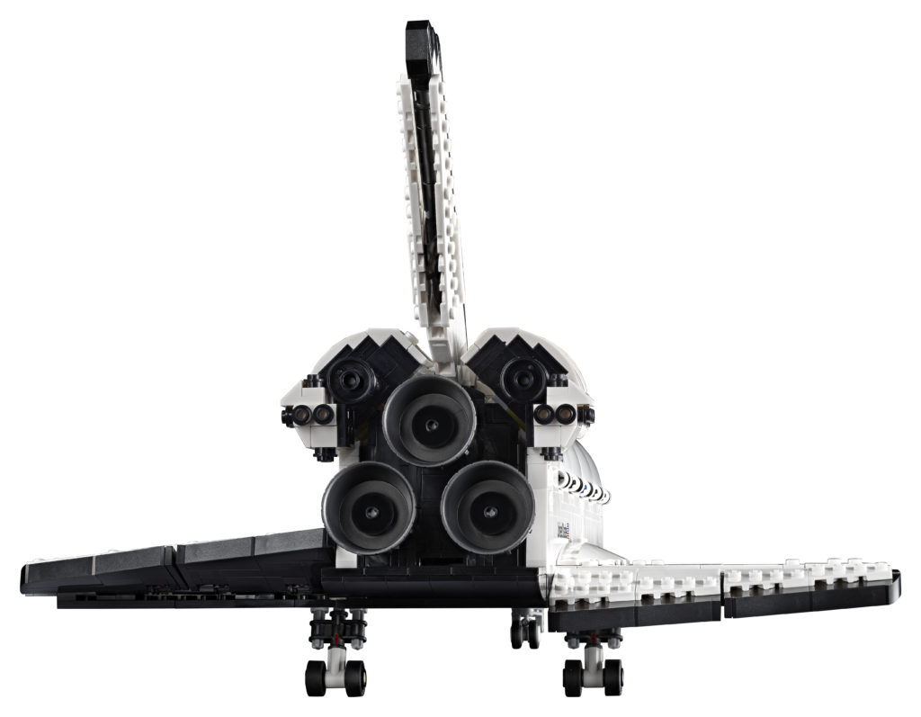 LEGO NASA Space Shuttle Discovery Product 5