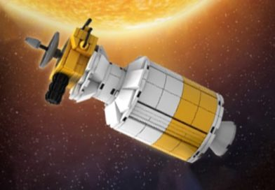 LEGO responds to NASA Ulysses Space Probe controversy