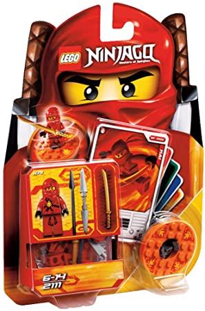 LEGO NINJAGO 2111 Kai