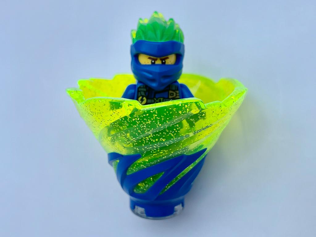 LEGO NINJAGO 70673 Shuricopter 15