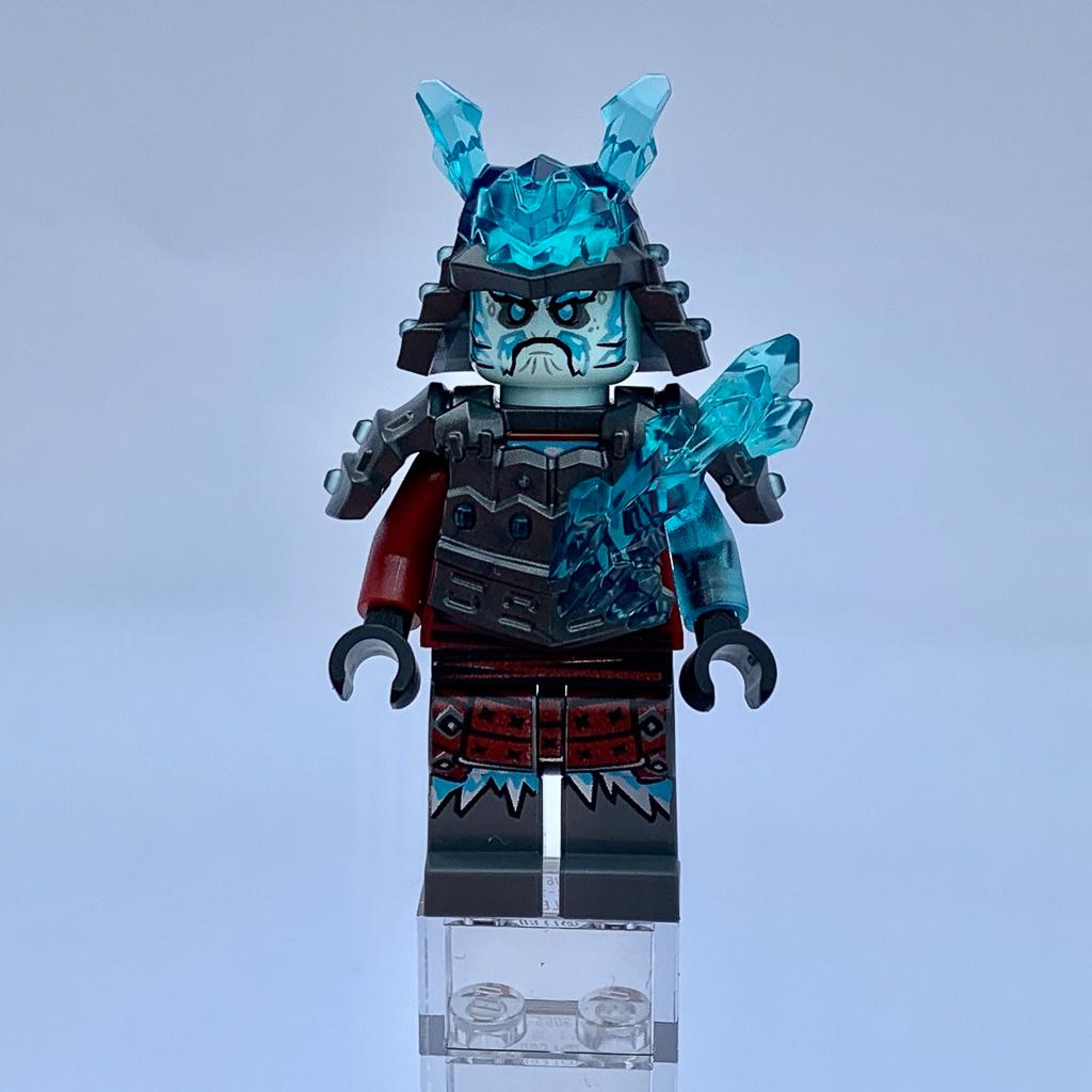 LEGO NINJAGO 70673 Shuricopter 2