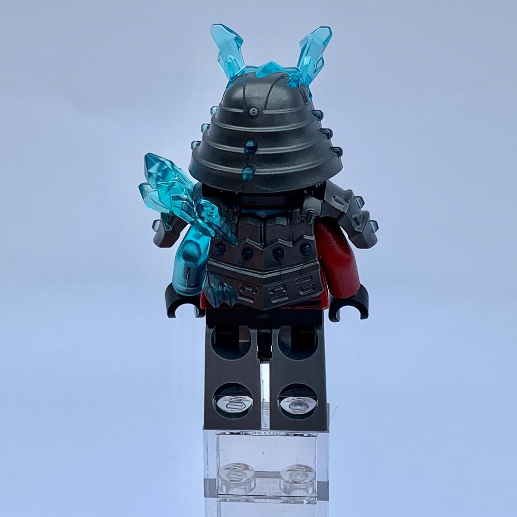 LEGO NINJAGO 70673 Shuricopter 3