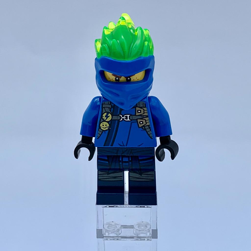 LEGO NINJAGO 70673 Shuricopter 4