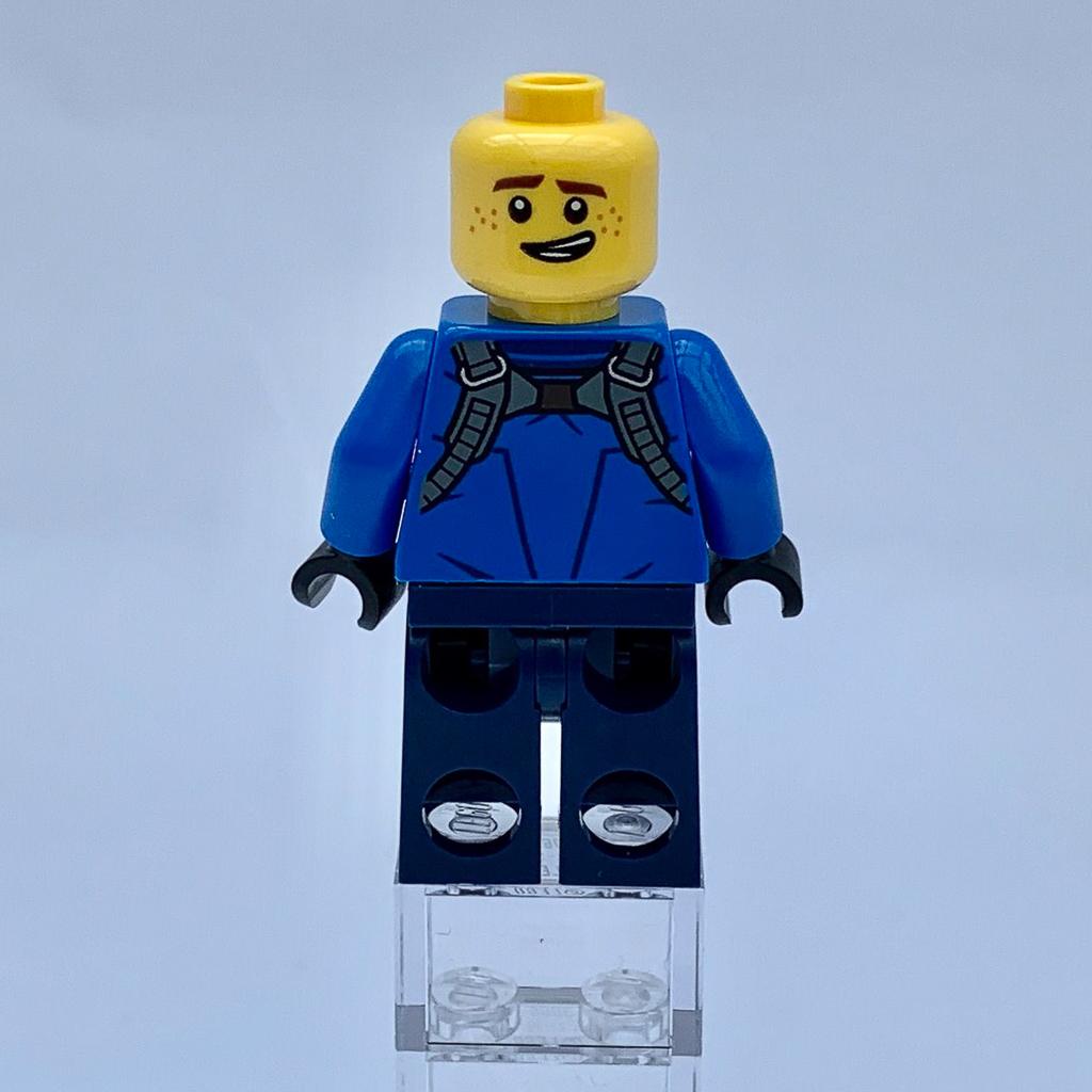 LEGO NINJAGO 70673 Shuricopter 6