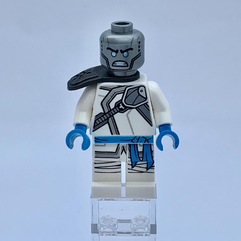 LEGO NINJAGO 70673 Shuricopter 8