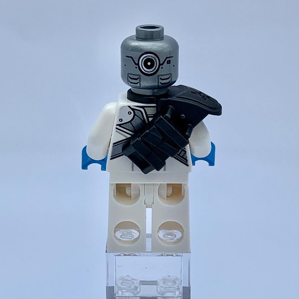 LEGO NINJAGO 70673 Shuricopter 9