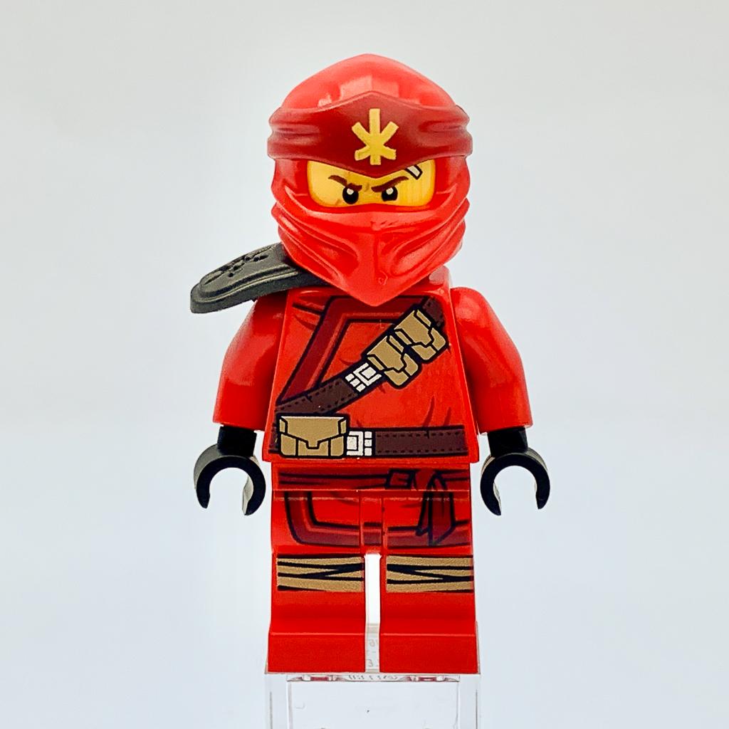 LEGO NINJAGO 70675 Katana 4x4 10