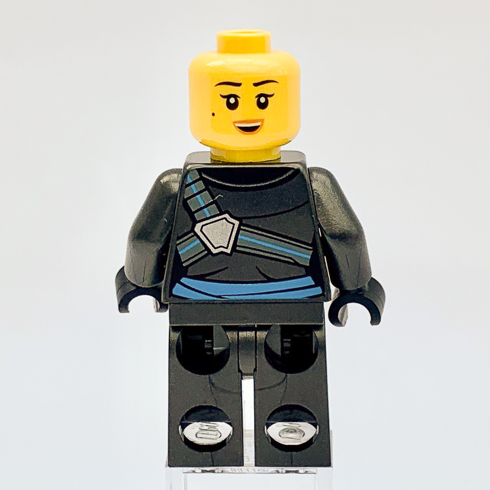 LEGO NINJAGO 70675 Katana 4x4 15