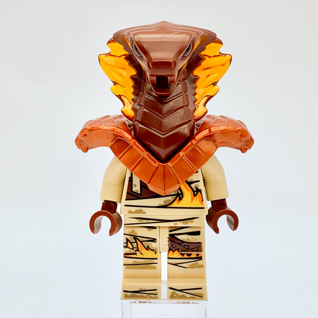 LEGO NINJAGO 70675 Katana 4x4 16