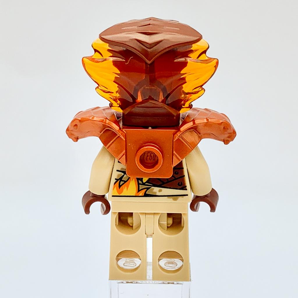 LEGO NINJAGO 70675 Katana 4x4 17