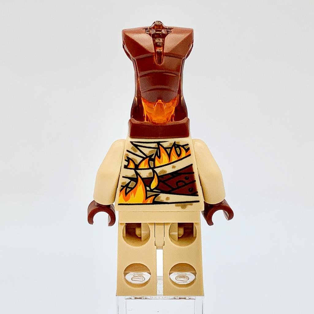 LEGO NINJAGO 70675 Katana 4x4 19